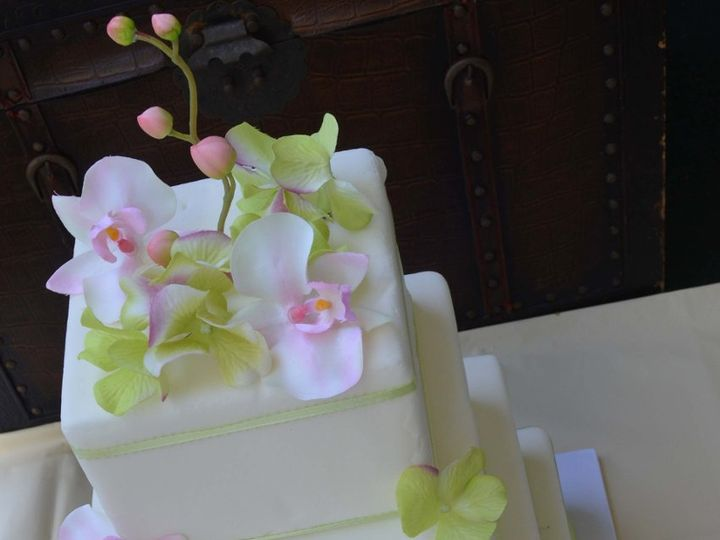 Tmx 1364191781508 15a Pleasanton wedding cake