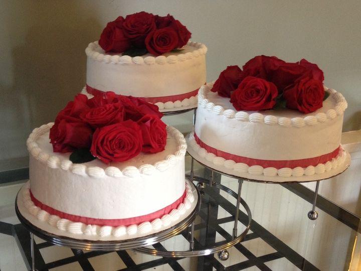 Tmx 1376496851855 Three Pleasanton wedding cake