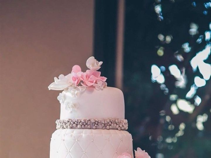 Tmx 1457284634623 2611635orig Pleasanton wedding cake