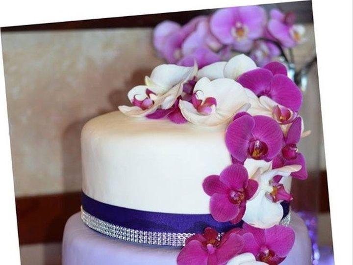 Tmx 1457284634641 2449474orig Pleasanton wedding cake