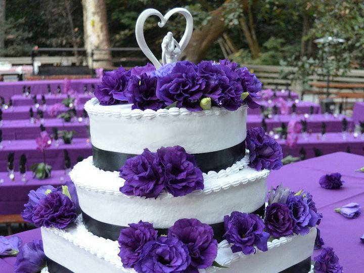 Tmx 1457284649676 5803752orig Pleasanton wedding cake