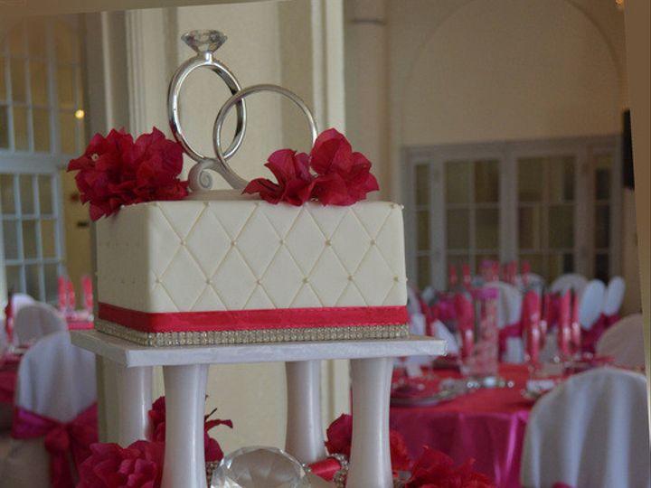 Tmx 1457284656784 5975786orig Pleasanton wedding cake