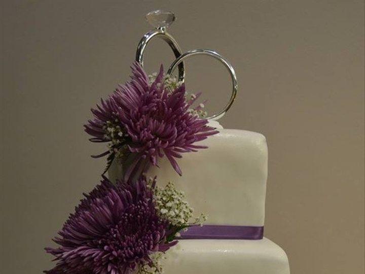 Tmx 1457284677208 8943163orig Pleasanton wedding cake