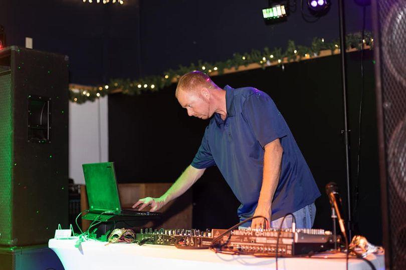 DJ Red