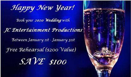 JC Entertainment Productions 1
