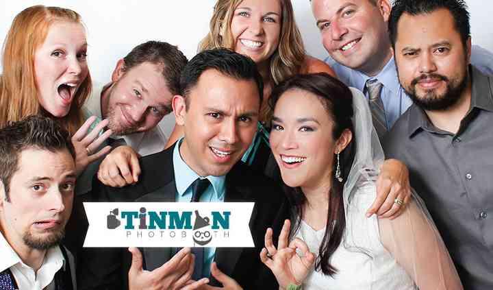 TiNMAN Photo Booth