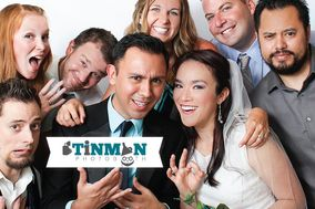 TiNMAN Photo Booth