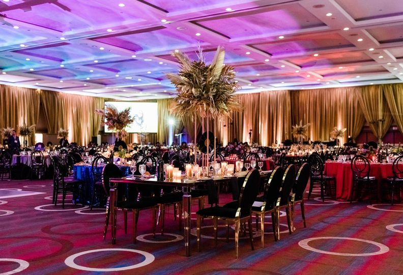 Table, Chair Rentals