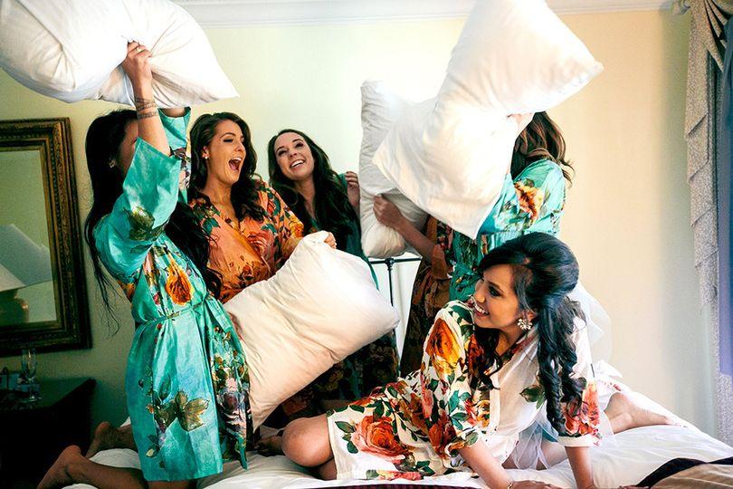 Mission Inn Resort Bridal Suite