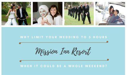 Mission Inn Resort & Club 1