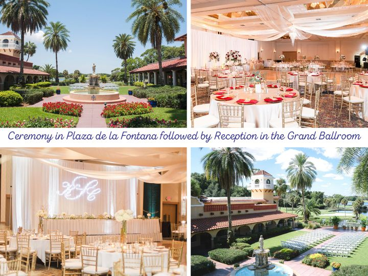 Tmx Grand Ballroom 51 370897 158705999138805 Howey In The Hills, FL wedding venue