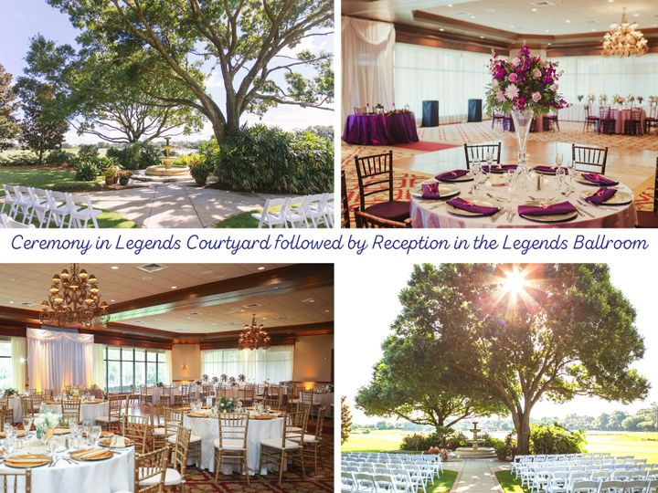 Tmx Legends 1 51 370897 158706004528609 Howey In The Hills, FL wedding venue