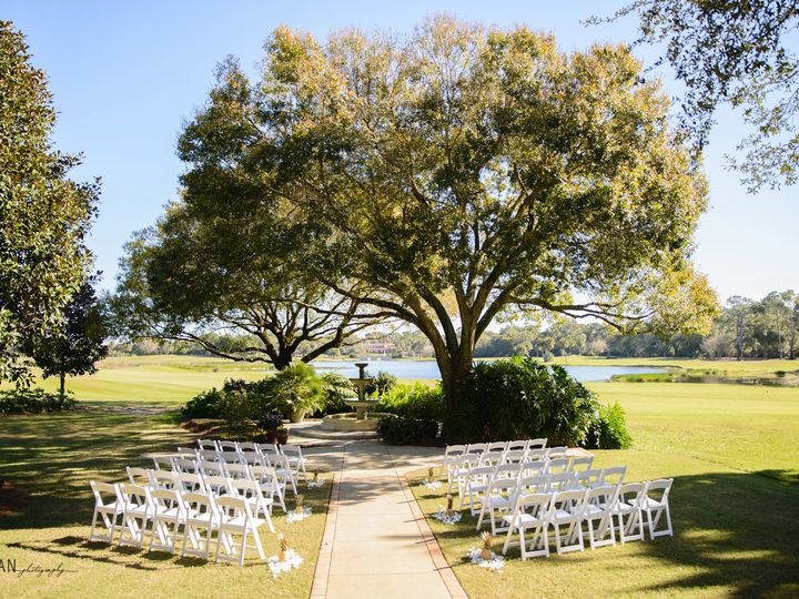 Tmx Legends Ceremony 14 51 370897 158706002213864 Howey In The Hills, FL wedding venue