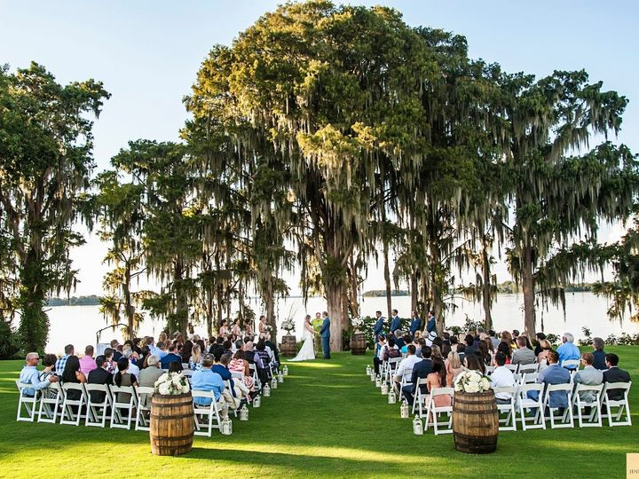 Tmx Marina Ceremony 27 51 370897 158706004769534 Howey In The Hills, FL wedding venue