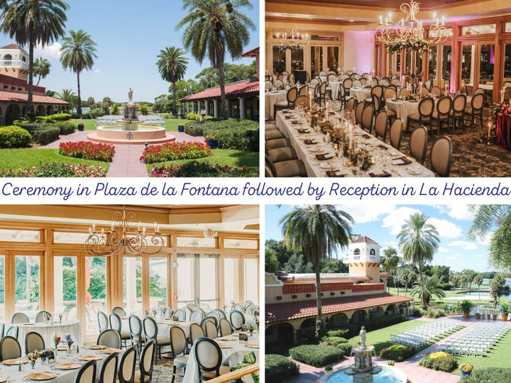 Tmx Plaza De La Fontana La Hacienda 51 370897 158706012769287 Howey In The Hills, FL wedding venue