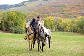 Bair Ranch Weddings
