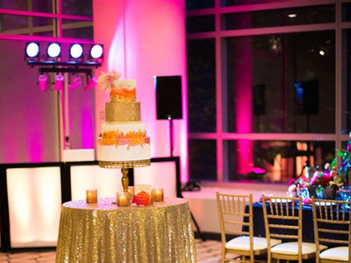 Tmx Magnolia Styled Wedding 68 L 51 411897 V2 Saint Charles, MO wedding dj