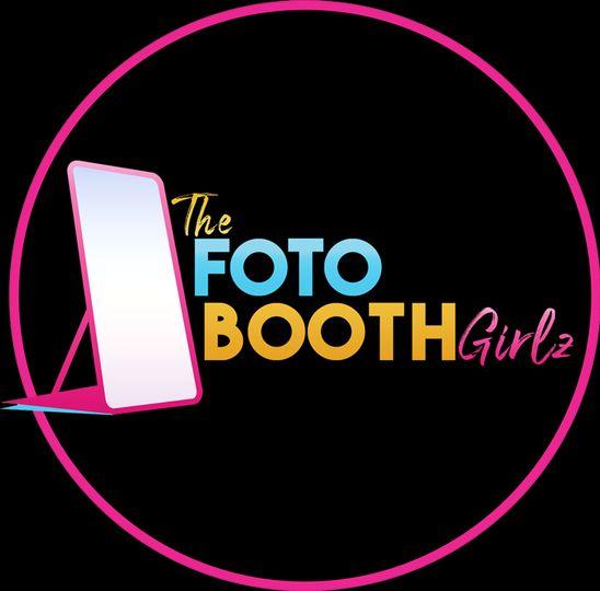 The FotoBooth Girlz Logo