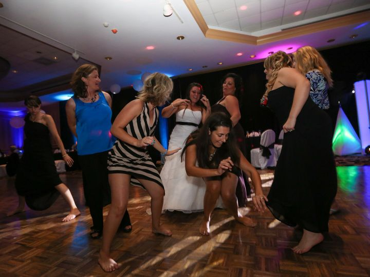 Tmx 1396024762370 Temp Montpelier, Vermont wedding dj
