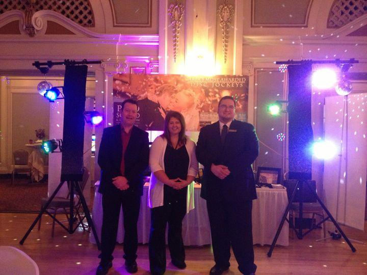 Tmx 1402023776024 Destination Duluth Wedding Open House Saint Paul wedding dj