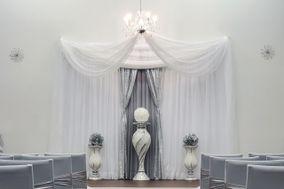 Diamond Wedding Chapel