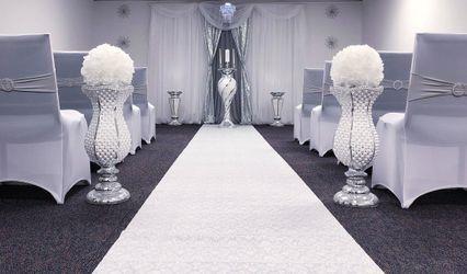 Diamond Wedding Chapel 1
