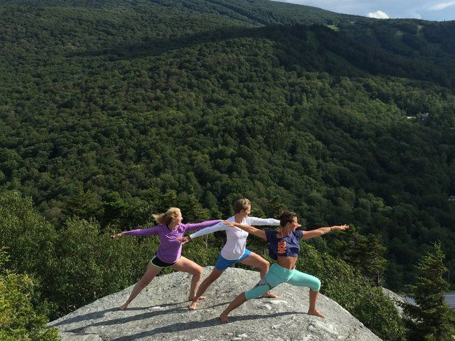 Tmx Mtn Yoga 51 1052897 Hinesburg, VT wedding travel