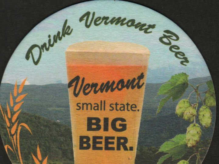 Tmx Vermont Beer 51 1052897 V1 Hinesburg, VT wedding travel