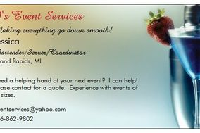 J's Event Bartending Services