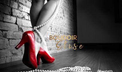Boudoir By Elise