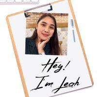 Leah Aringo