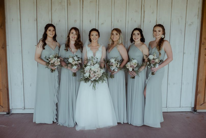Everything Bridal LLC