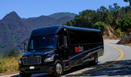 MyBus Charters