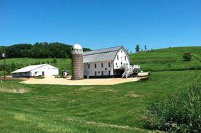 Barn Again Lodge