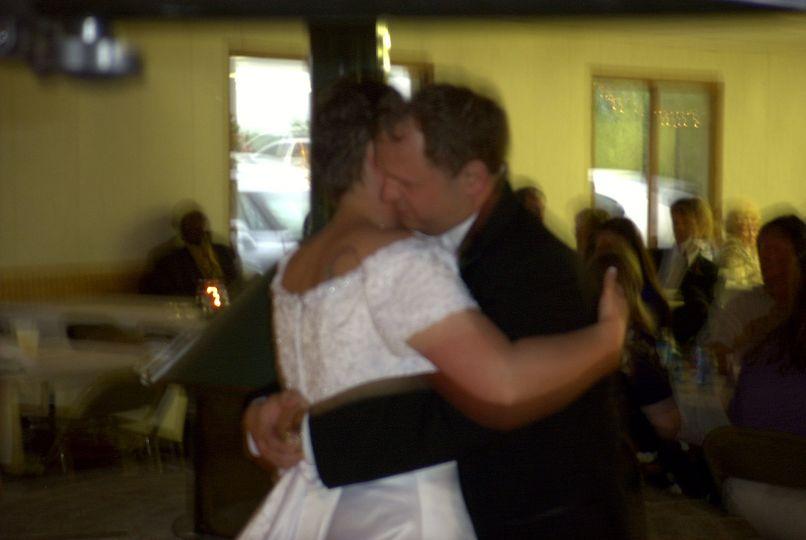 Lake Afton Wedding