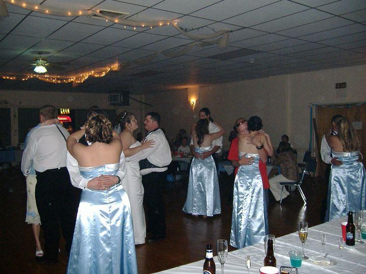 Bobby And Dani Wedding