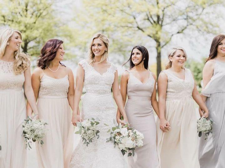 Tmx Jan 19 293 51 1243897 157840676794893 Tiffin, OH wedding beauty