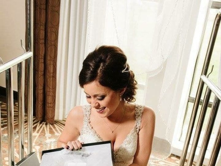 Tmx Jan 19 295 51 1243897 157840677878399 Tiffin, OH wedding beauty
