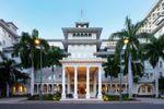 Moana Surfrider, A Westin Resort & Spa image