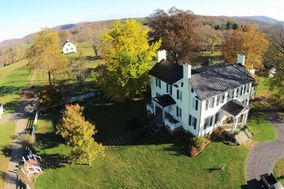 Greenfield Inn Bed & Breakfast