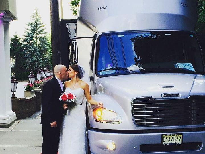 Tmx 1536410794 8c1d4619d1c7c560 1536410794 D0be18f47051d258 1536410789977 10 11705345 86642491 Clifton, New Jersey wedding transportation