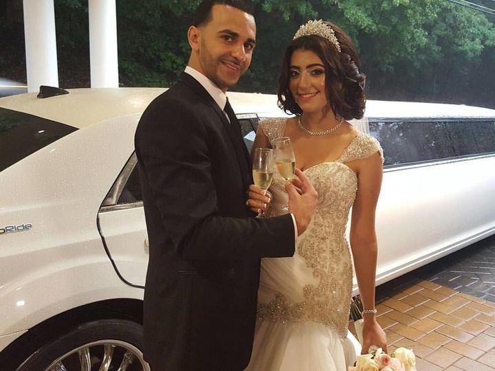 Tmx 1536410796 53f83c307d9e9cbf 1536410794 6442a2c0836ff606 1536410789980 12 12006468 88887684 Clifton, New Jersey wedding transportation