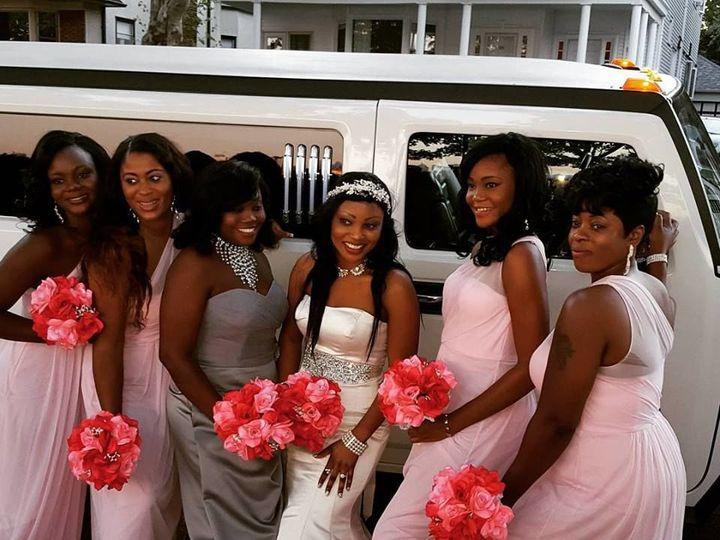 Tmx 1536410796 C9600b4c410e97f9 1536410794 786a845845b68def 1536410789978 11 11811522 87156708 Clifton, New Jersey wedding transportation