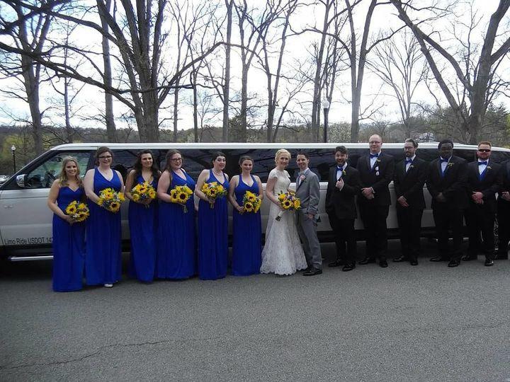 Tmx 1536410801 D428e94e606ef60e 1536410798 De355367f031eb72 1536410789987 33 33086882 16601571 Clifton, New Jersey wedding transportation