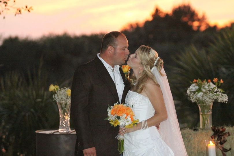 Rocking L Ranch Weddings