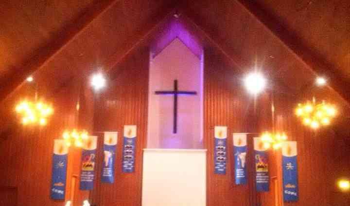 Streamwood Grace Bible Church