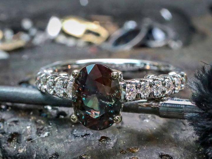 Tmx 1440008416612 Alex Ring Austin wedding jewelry