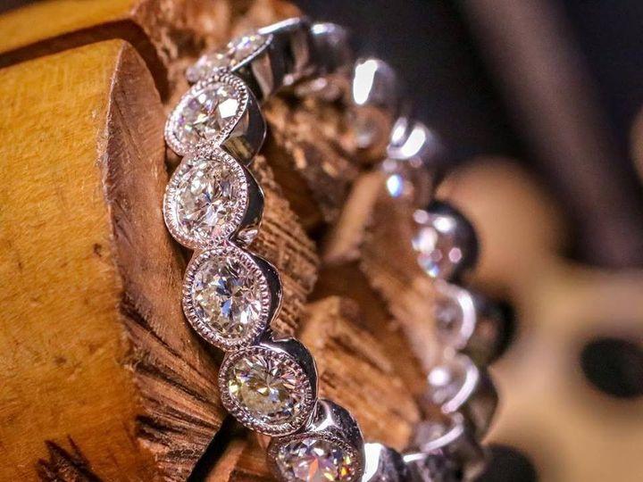 Tmx 1440008426595 Bezel Band Austin wedding jewelry