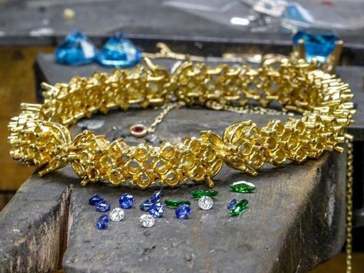 Tmx 1440008464354 Bluebonnet Brac Austin wedding jewelry