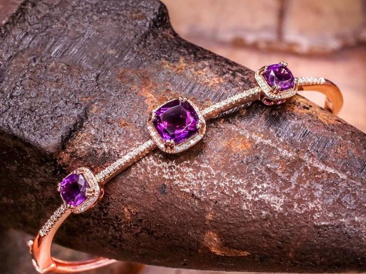 Tmx 1440008478751 Dabakarov Bangle Austin wedding jewelry